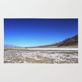 Badwater Rug
