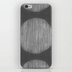 Chalk iPhone & iPod Skin