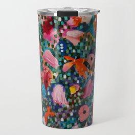 Kabloom #10 Travel Mug