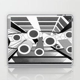 The Commons Laptop & iPad Skin