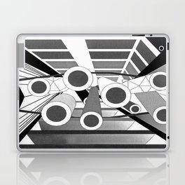 The Commons Laptop & iPad Skin
