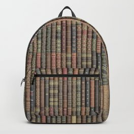 Keep Reading Backpack