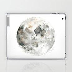 Bare Moon Laptop & iPad Skin