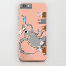 Big Monster Slim Case iPhone 6s