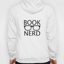 BOOK NERD Hoody