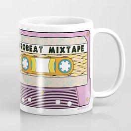 AFROBEAT MIXTAPE Coffee Mug