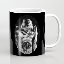 For Each Of Man's Evils A Special Demon Exists Coffee Mug