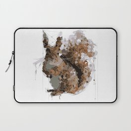 Squirrel you glad to see me? Laptop Sleeve