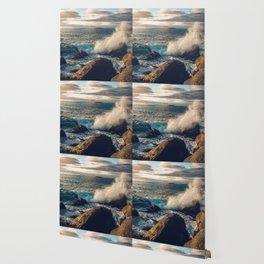 Perfect Wavebreak Wallpaper