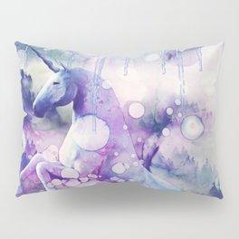 Unicorn dream b Pillow Sham