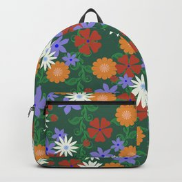 Summer Field Backpack