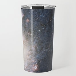 NGC 2403 Galaxy Travel Mug