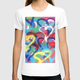 All Love2 T-shirt