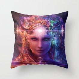"Suduaya ""Venus"" Throw Pillow"