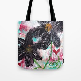 GARDEN OF WHIMSY 2 Tote Bag