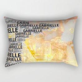 Gabrielle Rectangular Pillow