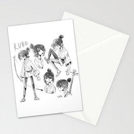 kubo Stationery Cards