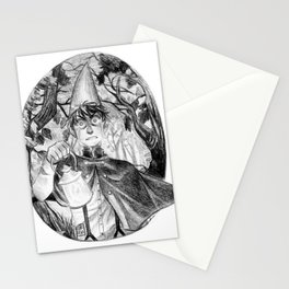 Lost Wirt Stationery Cards