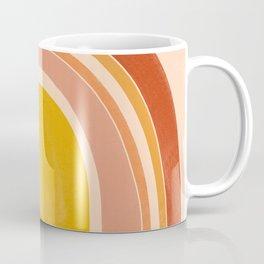 autumn sunshine 1 Coffee Mug