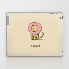 Dognut Laptop & iPad Skin
