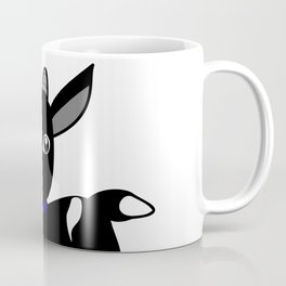 Micky the Goat Coffee Mug
