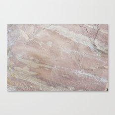 Sioux Falls Rocks #2 Canvas Print