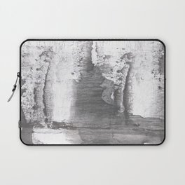 Gray painting Laptop Sleeve