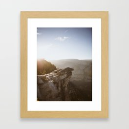 Cliify Framed Art Print