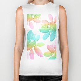 Rainbow Cacti Vibes #1 #pattern #decor #art #society6 Biker Tank