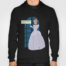 Cinderella - At home before midnight Hoody
