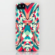 Piece by Peace iPhone (5, 5s) Slim Case