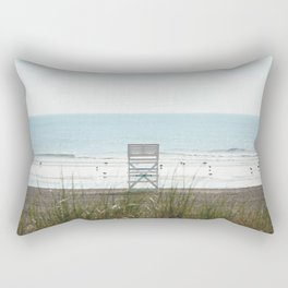 BlueDay Rectangular Pillow