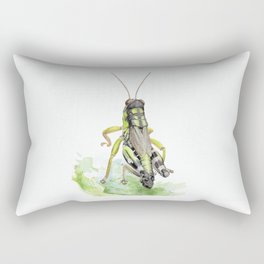 locust Rectangular Pillow