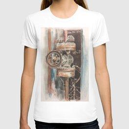 Rouille T-shirt
