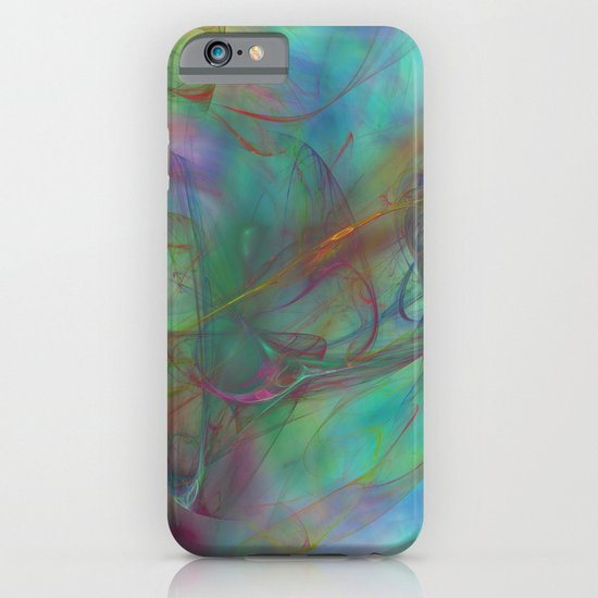 Magic Touch iPhone & iPod Case