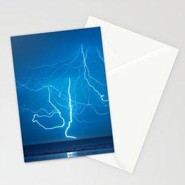 Lightining Stationery Cards