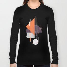 WNG 226 Long Sleeve T-shirt