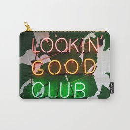 Lookin' good club Carry-All Pouch