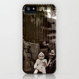 ROSEMARIE iPhone Case