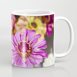 Floral II  /  The Fresh Flower Collection Coffee Mug