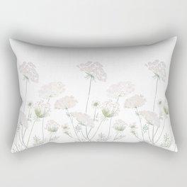 bishop's lace Rectangular Pillow