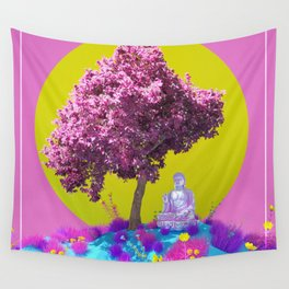 P A C ! F I S T Wall Tapestry