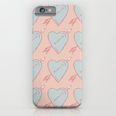 LOVE IS LOVE IS LOVE Slim Case iPhone 6s