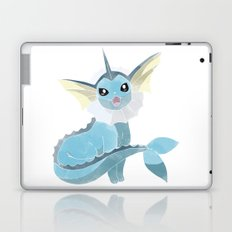 PKMN : VAPOREON Laptop & iPad Skin