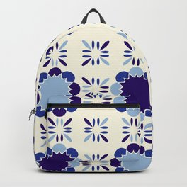 Portuense Tile Backpack