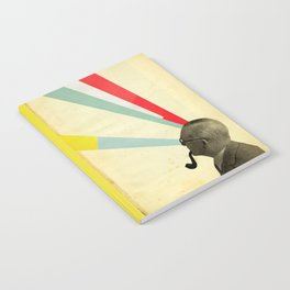 Mind-altering Notebook