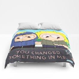 Craig X Tweek Comforters