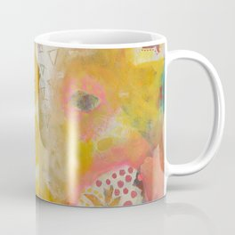 Sunny Disposition Coffee Mug