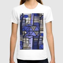 Modern Architecture T-shirt