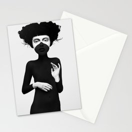 Sensily Stationery Cards